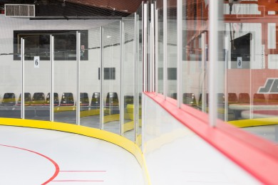 RINK EQUIPMENT SALES